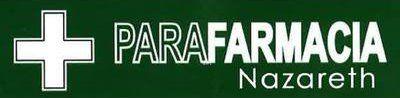 PARAFARMACIA Nazareth logo