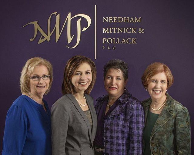 Needham Mitnick Pollack PLC