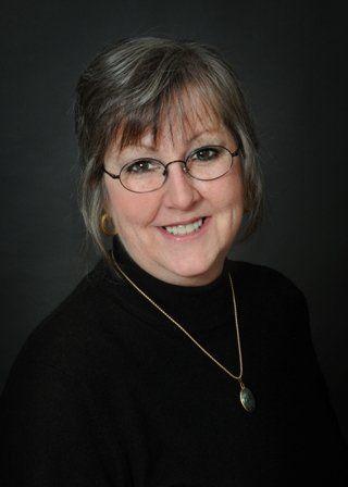 Deborah Wilkes of NMP