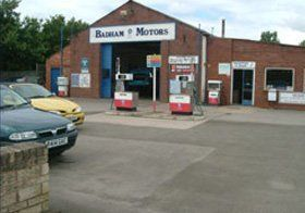 Car servicing and repairs - Honeybourne, Worcestershire - Badham Motors - Garage