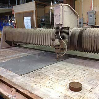 Metal Cutting Services Odessa, TX