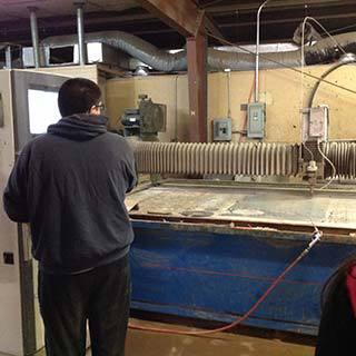 Custom Cutting Services Odessa, TX