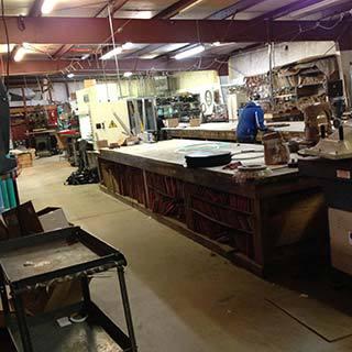 Custom Gaskets Midland, TX
