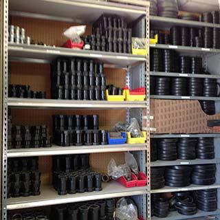 Custom Gaskets Odessa, TX