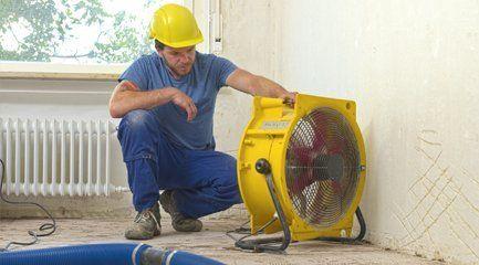 Cheap dehumidifier hire