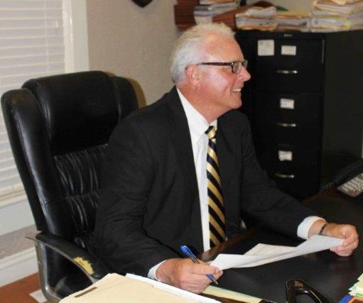 Byrd & Jones attorney