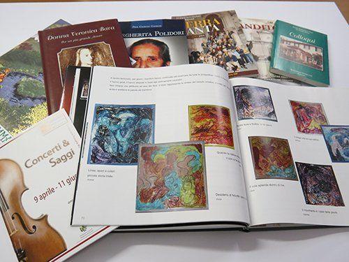 libri colorate