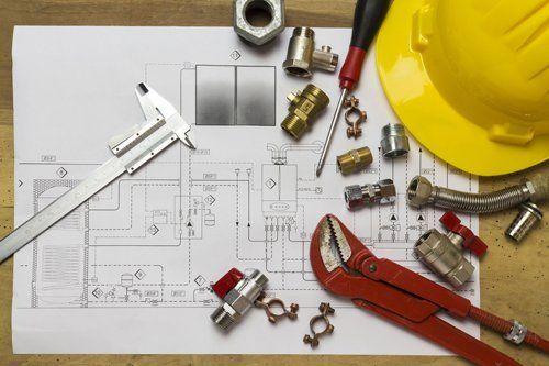 ricambi e accessori per riparazioni