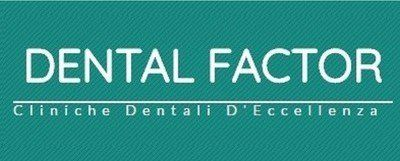 DENTAL FACTOR logo