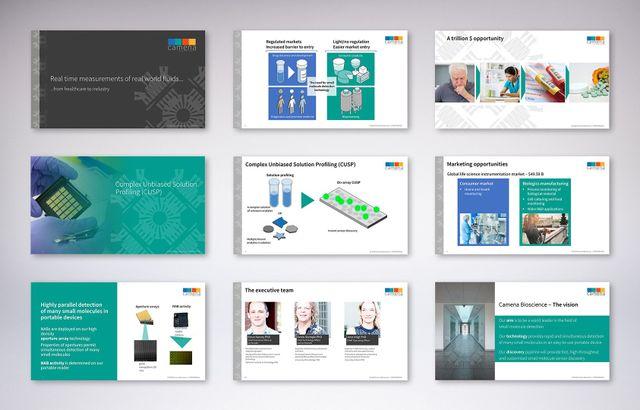 carbon orange graphic design studio