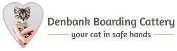 Denbank Boarding Cattery logo