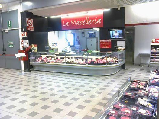 Frigoriferi speciali per carni