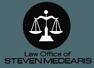 steven medearis large logo