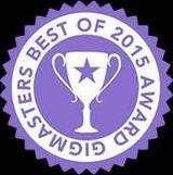 Best of 2015 Magician award