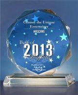 Best of Buffalo 2013 Magician award
