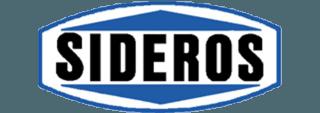 logo - Sideros