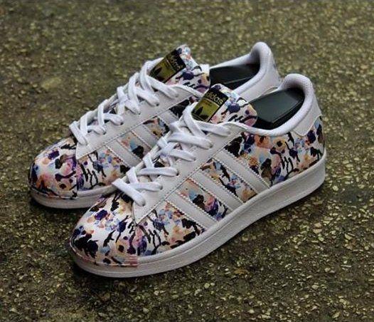 sneakers variopinte