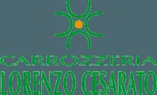 CARROZZERIA CESARATO - LOGO