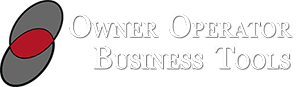 owner operator business tools logo