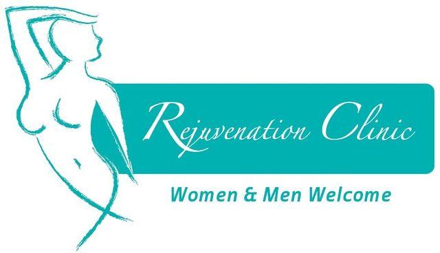 Rejuv Clinic logo