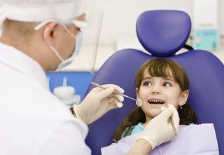 Children's Dentist Weslaco, TX