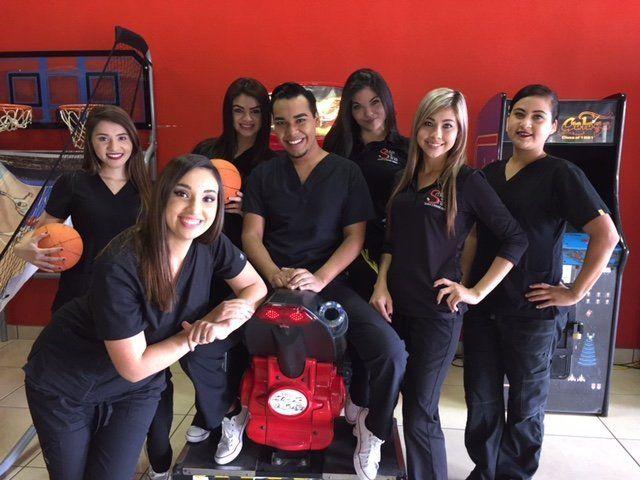 Children's Dentist Rio Grande City, TX