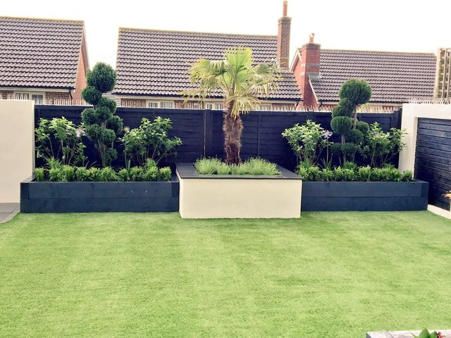 Lifestyle Gardens Design Build Limited