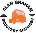 Alan Graham recovery services logo