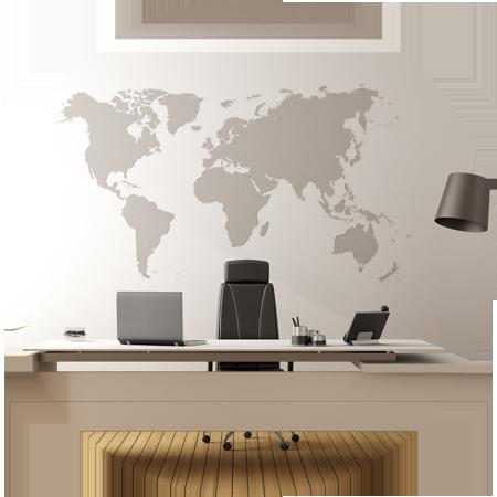Virtual office address