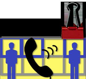 Employee hotline
