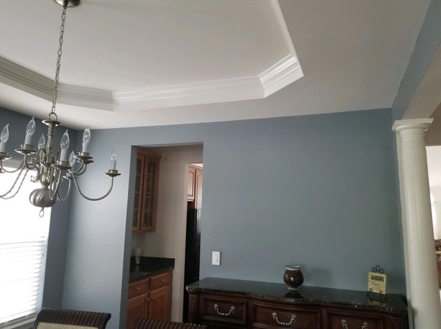j m s painting services painting contractor nj interior exterior