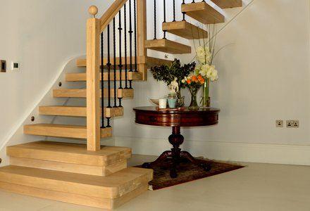 Vonka Stairs