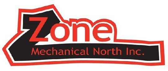 Zone Mechanical North logo