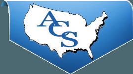 American Coupon Service Logo