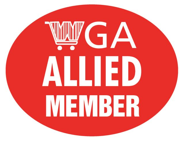 WGA Allied Member logo