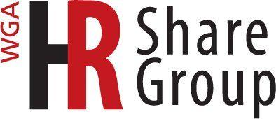 WGA HR Share Group Logo