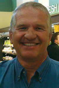Jeff Tate
