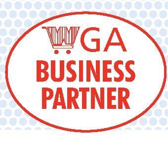 WGA Business Partner Logo