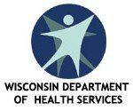 WI Dept. of Health Services Logo