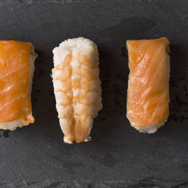 Menù d'asporto Sushi restaurant New Mood a Brescia
