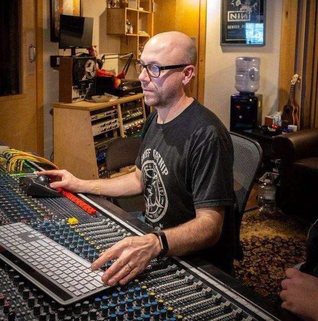 Colorado Recording Studio | Denver Recording Studio