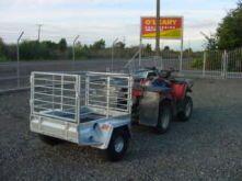 ATV Calf Trailer