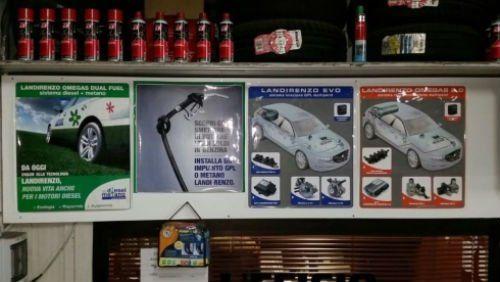 Prodotti di qualità per l'automobile