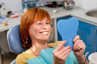 Cosmetic Dentistry Matthews, NC