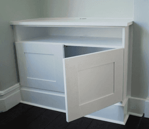 Beautiful fitted furniture
