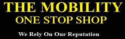 The mobility one stop shop logo
