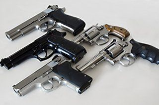 buy gun collections Greenville, NC