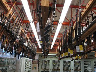 military collectible guns Greenville, NC