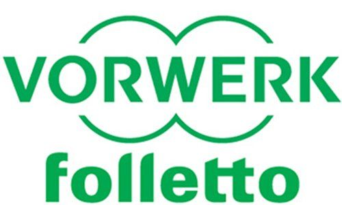 logo Vorwerk Folletto