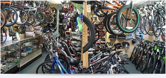 Bike | Bicycles | Bikes | Bicycle Parts & accessories